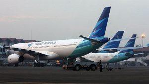 Harga Tiket Pesawat Rute Riau Jakarta akan turun