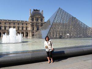 Tips Travelling hemat untuk pertama kali ke Eropa Barat