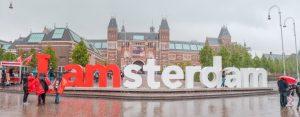Cara Hemat Keliling Amsterdam