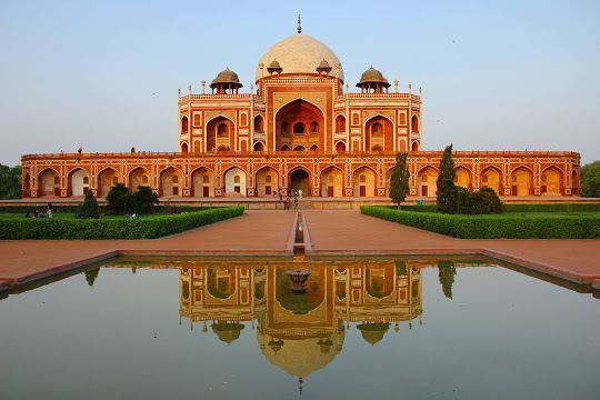 Makin mudah ke India bagi turis Indonesia sejak Juni 2018
