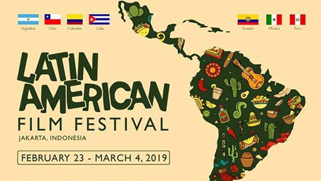 Nonton Film asing gratis yuk di Latin American Film Festival
