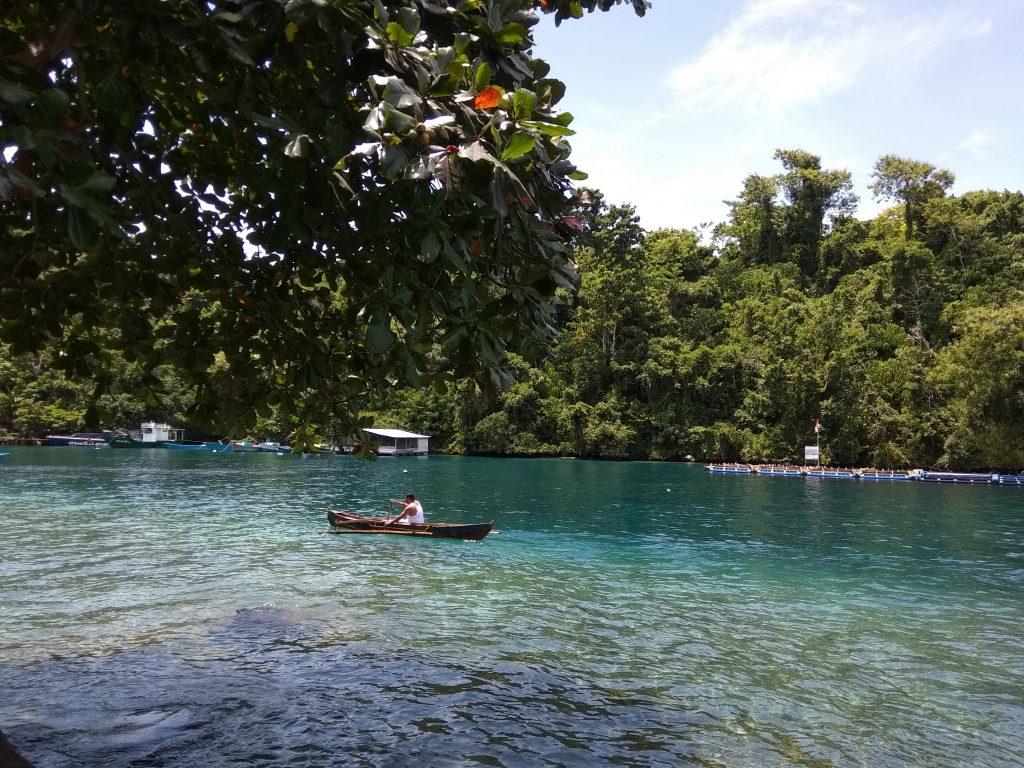 Pantai Indah di Indonesia yang rekomen di kunjungi