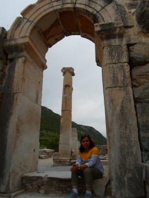 Pengalaman traveling hemat beberapa kota di  Turki