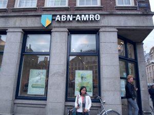Cara Paling nyaman untuk keliling Kota Amsterdam