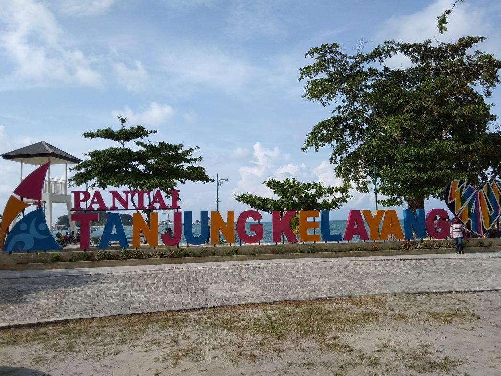Tips Traveling Hemat gaya backpacker ke Pulau Belitung