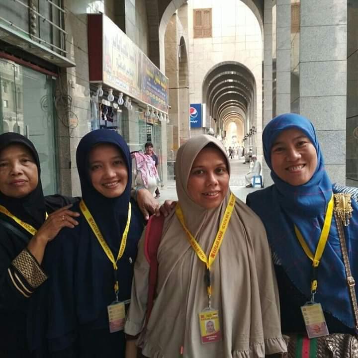 Bagaimana persiapan mengikuti  Umrah Backpacker