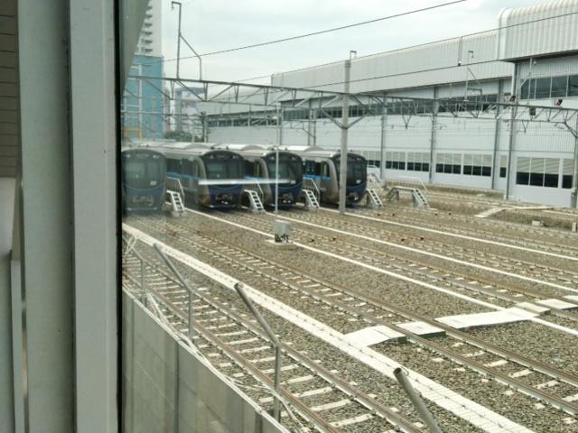 Naik MRT gratis yuk hingga tanggal 24 Maret 2019