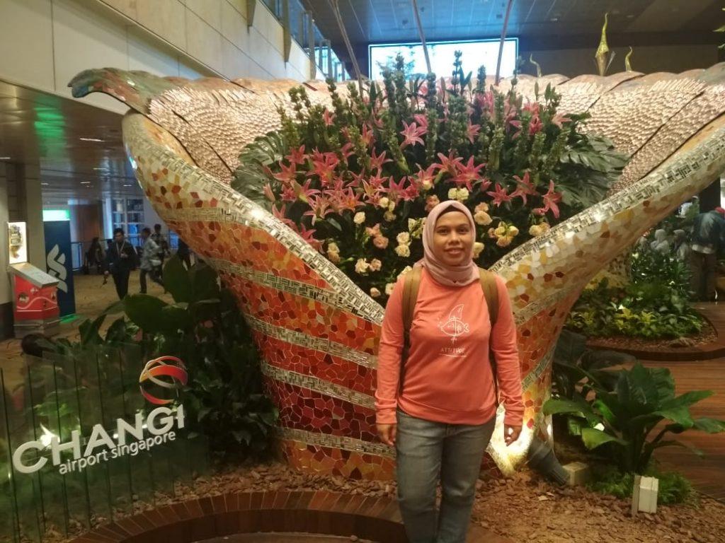 Apa saja Wisata murah dan gratis di Singapura