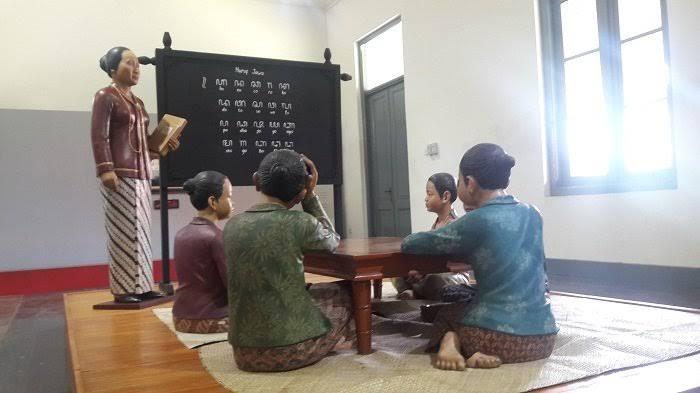 Tour Dalam Kota Jakarta tentang Napak Tilas Kartini, ikutan yuk