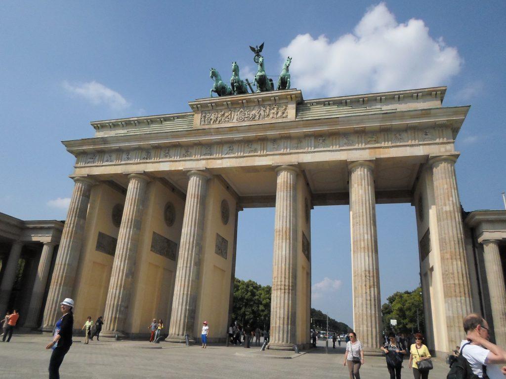 Pengalaman Menginap di stasiun Kereta menuju Berlin