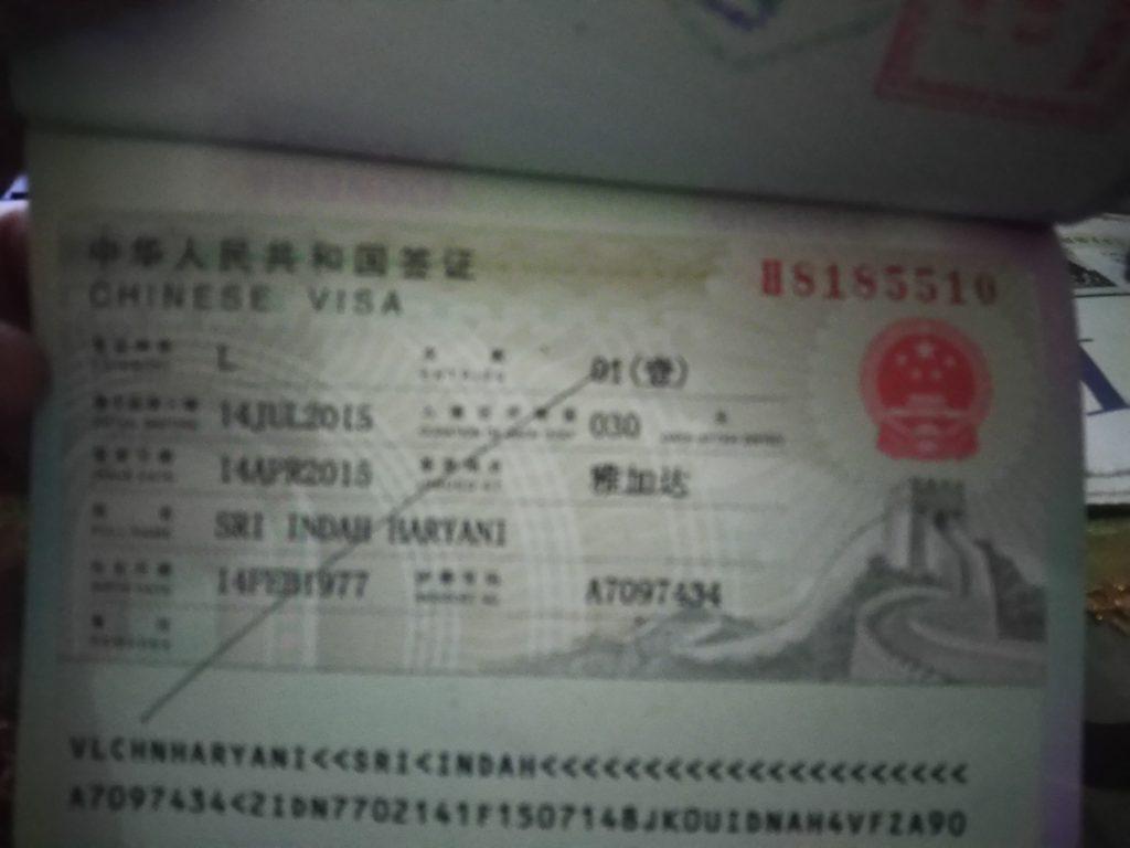 Melayani konsultasi pembuatan Visa Turis dan paspor online
