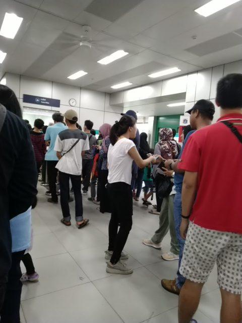 MRT sebagai Transportasi Favorit untuk Wisata Lebaran tahun ini