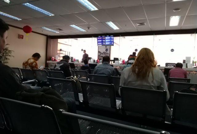 Biaya Pengajuan Visa China terbaru di DKI Jakarta