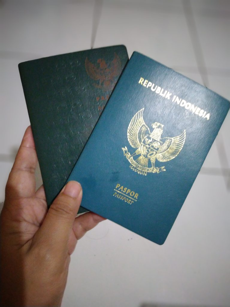 Masa berlaku Paspor, Jangan di sepelekan jika ingin traveling lancar