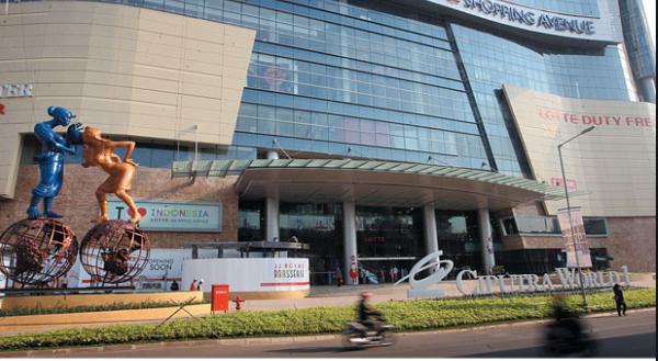 Mengurus Visa Korea tidak lagi di Kedutaan Besar Korea Jakarta