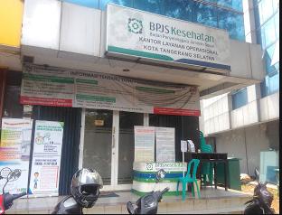 Mudahnya Mengurus Faskes BPJS Kesehatan dari Jakarta ke Tangerang