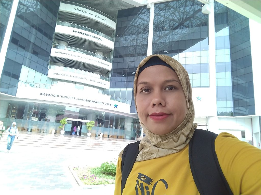 Keanggotaan Gratis Perpustakaan Nasional di Jakarta