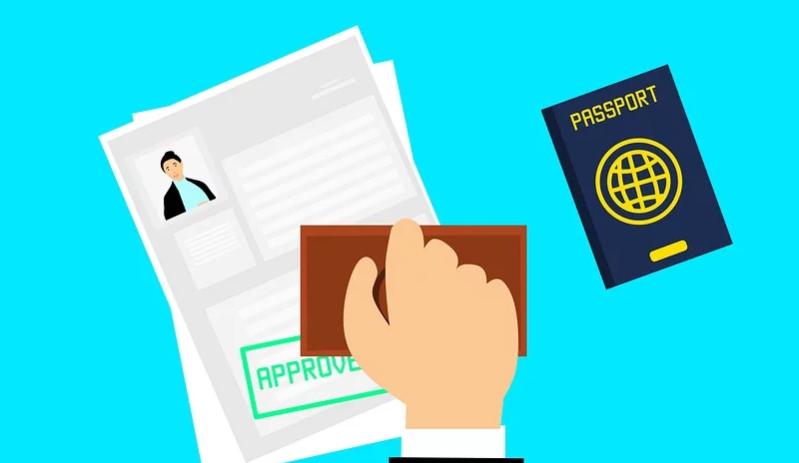 Cara Membuat Dummy Tiket Pesawat untuk Visa tanpa Travel Agent
