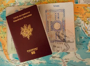 Syarat Visa Kerja di Luar Negeri Supaya lebih Mudah