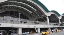 Pengalaman Naik Bus Bandara Dari Sabiha Gokcen Airport Turki