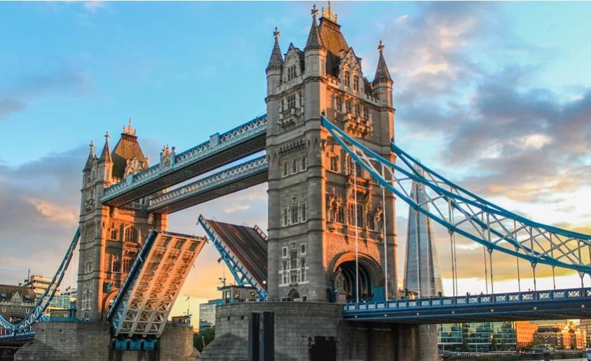 Jasa Pengurusan Visa UK yang Mudah dan Aman di Jakarta