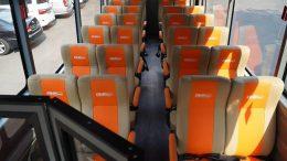 Naik Bus dengan Aplikasi Online Diperkenalkan oleh Glad Bus