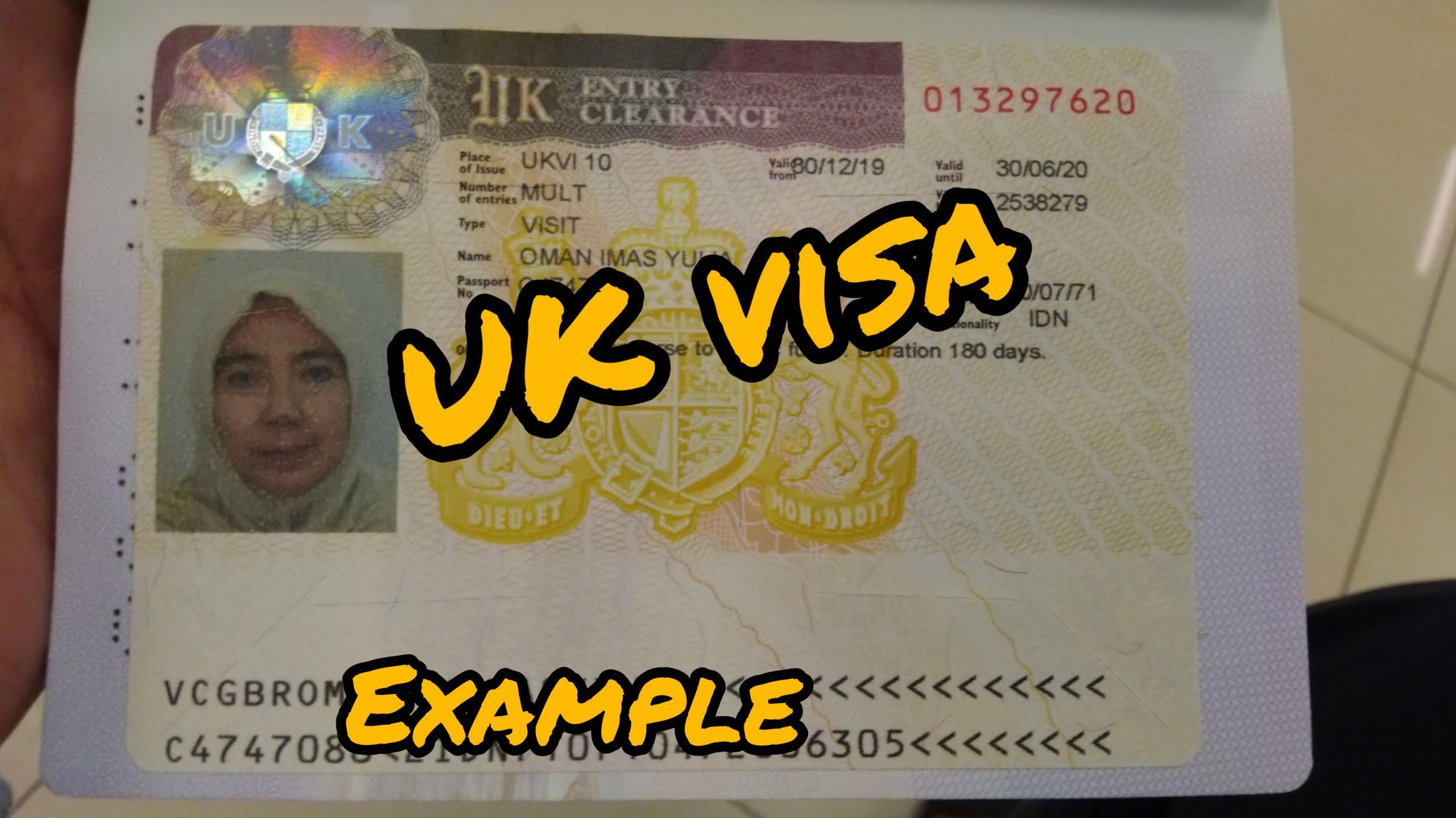 Pengalaman Mengajukan Visa UK di VFS Global Kuningan