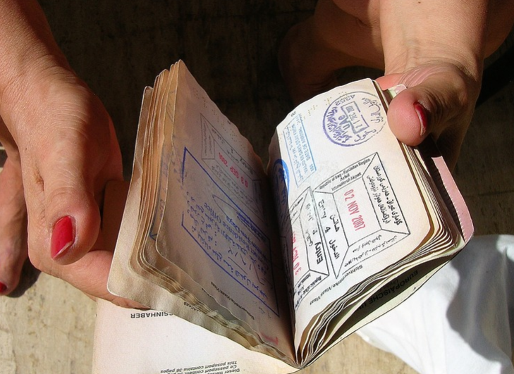 Jasa Pengurusan Visa Bisnis Mesir Mudah di Jakarta