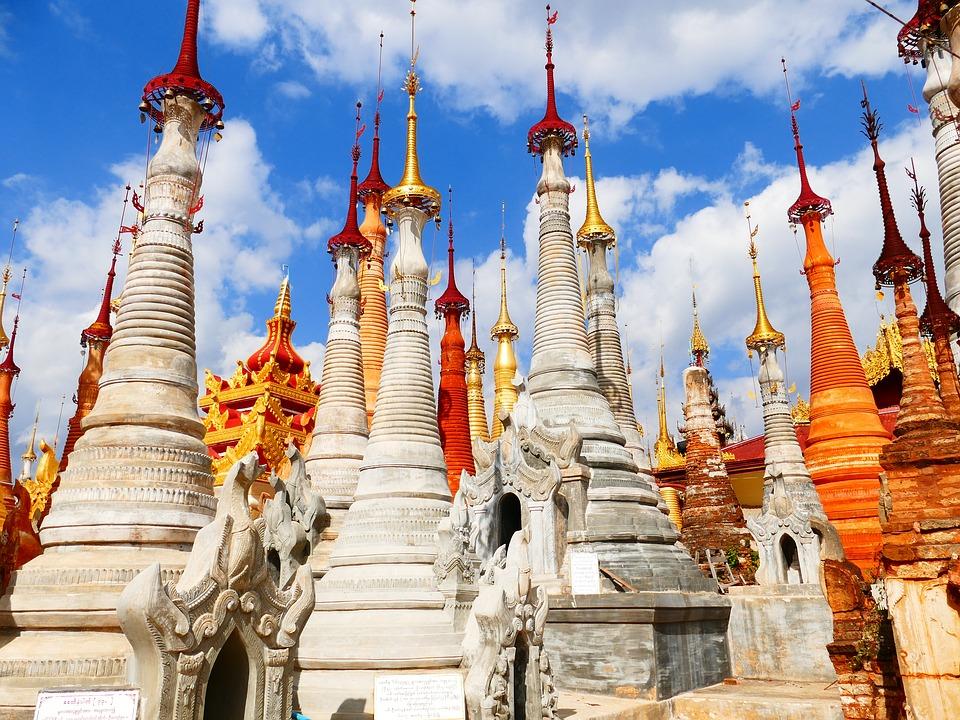 Syarat E-Visa Bisnis Myanmar untuk Warga Negara Indonesia
