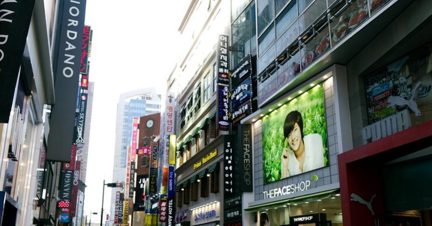 Syarat Mengurus Visa Korea di KVAC Kuningan Jakarta