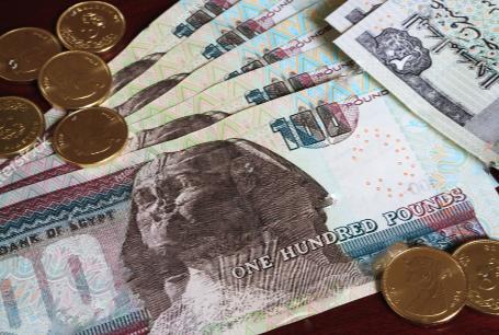 Menukar Mata Uang Mesir Saat Traveling di Bank Lokal Kairo