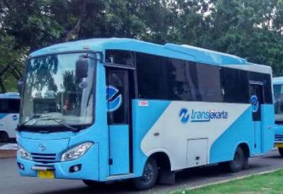 Rute Bus Transjakarta Pulogadung hanya Beroperasi di Hari Kerja