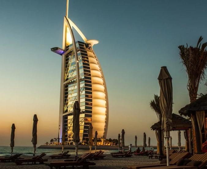 Syarat Pengurusan Visa Dubai ( UAE ) Mudah di Jakarta