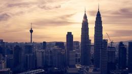 Mengurus Visa Malaysia Kunjungan Keluarga Dekat di Jakarta