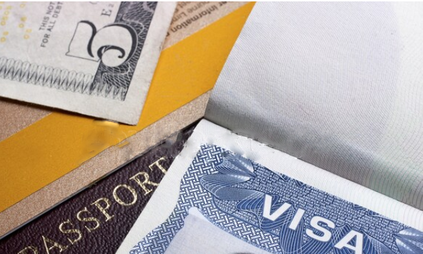 Pengalaman Mengisi Form DS160 secara Online ( Visa Turis USA )