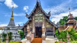Syarat Pengajuan Visa Thailand Mengikuti Suami WN Thailand