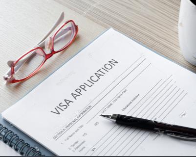Wabah Virus Corona dan Layanan Visa yang di Tutup Sementara