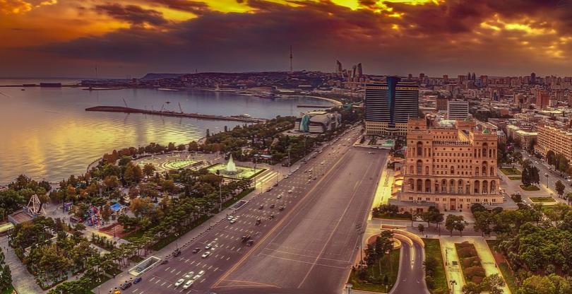 Syarat Membuat E-Visa Azerbaijan Online di Jakarta