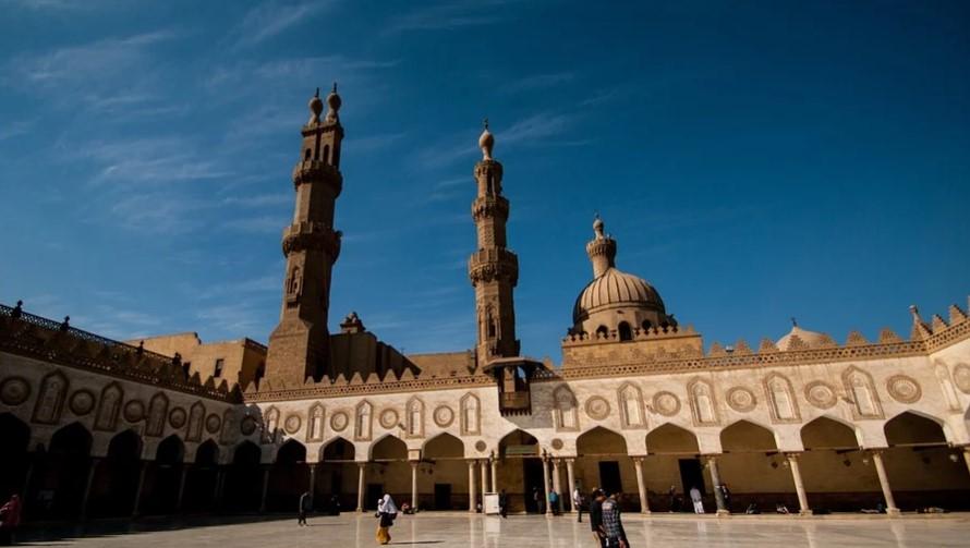 Pengajuan Visa Bersekolah di Mesir, apa syaratnya ?