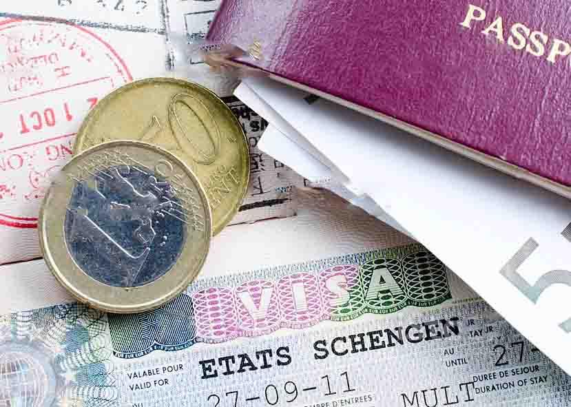 Syarat Mengurus Visa Nasional Tipe D di Eropa untuk WNI