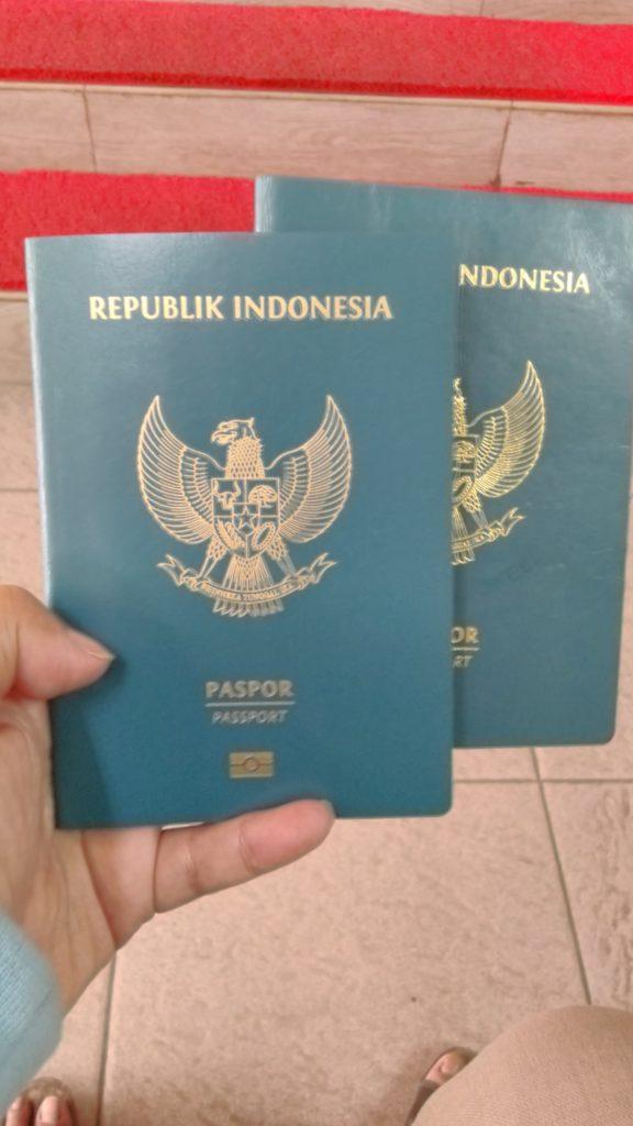 Bagaimana Perpanjang Paspor WNA saat di Luar Negeri ?