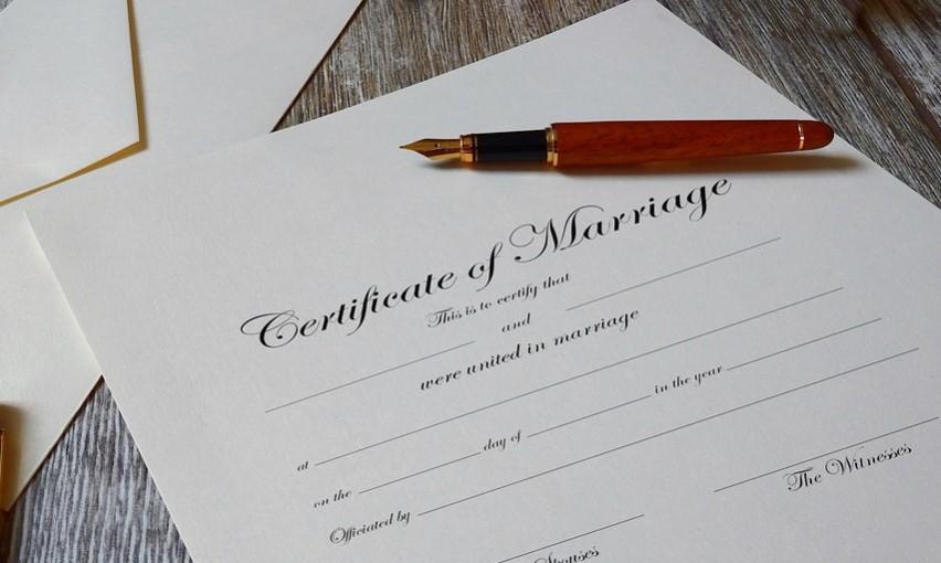 Dimana Mengurus Akta Pernikahan dan Syaratnya ?