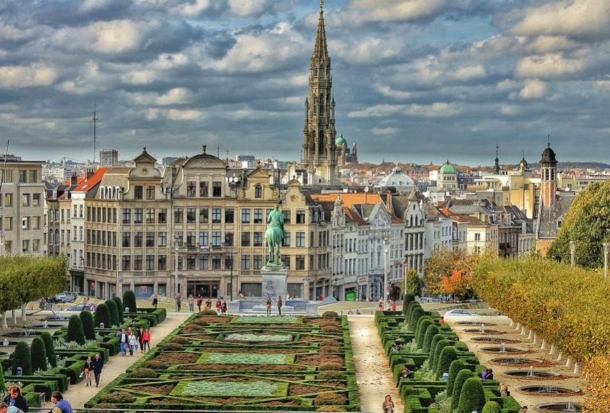 Syarat Mengajukan Visa Studi untuk Beasiswa ke Belgia