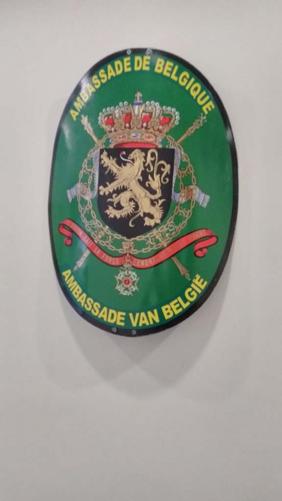 Cara Legalisir Dokumen di Kedutaan Belgia Jakarta