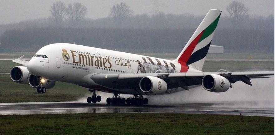 Pengalaman Refund Tiket Emirates Karena Batal Terbang