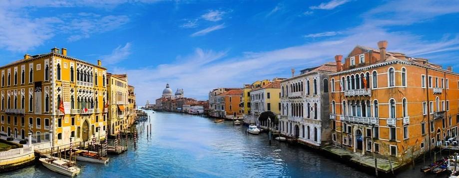 Mengajukan Visa ke Italy Sudah Bisa Khusus untuk Kategori ini