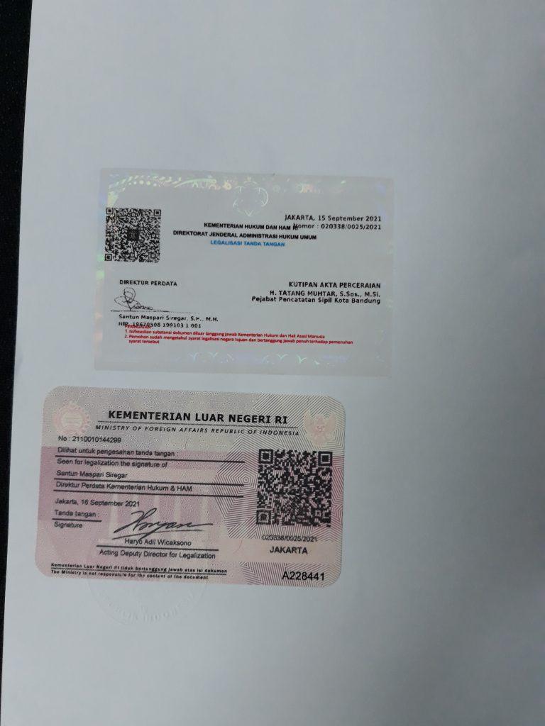 Jadwal Legalisir di Kemenlu Kembali Normal Selama PPKM Terbaru