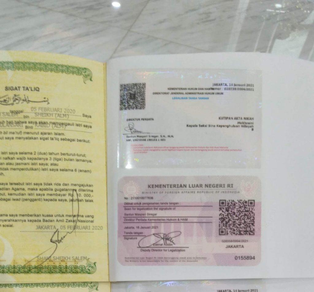 Perubahan Jadwal Legalisir Kemenag Selama PPKM Terbaru