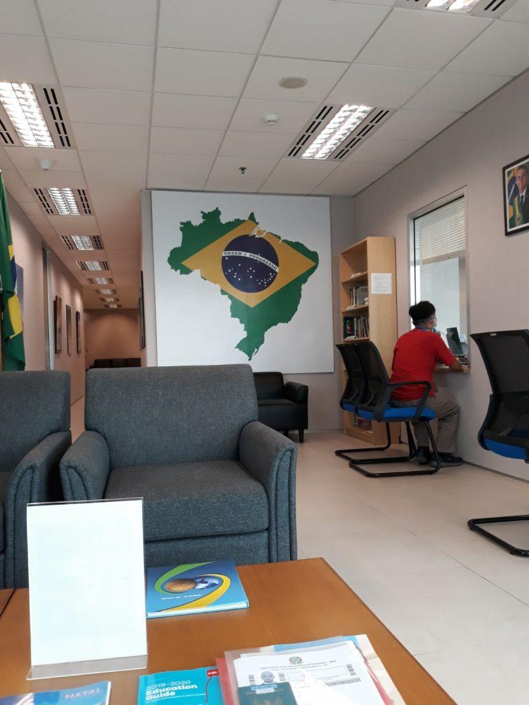 Visa ke Brasil, Apakah WNI perlu Visa untuk Pergi ke sana ?